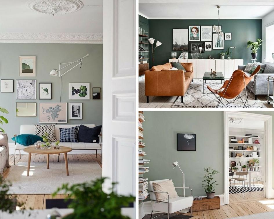 pomysł-na-ścianę-w-salonie