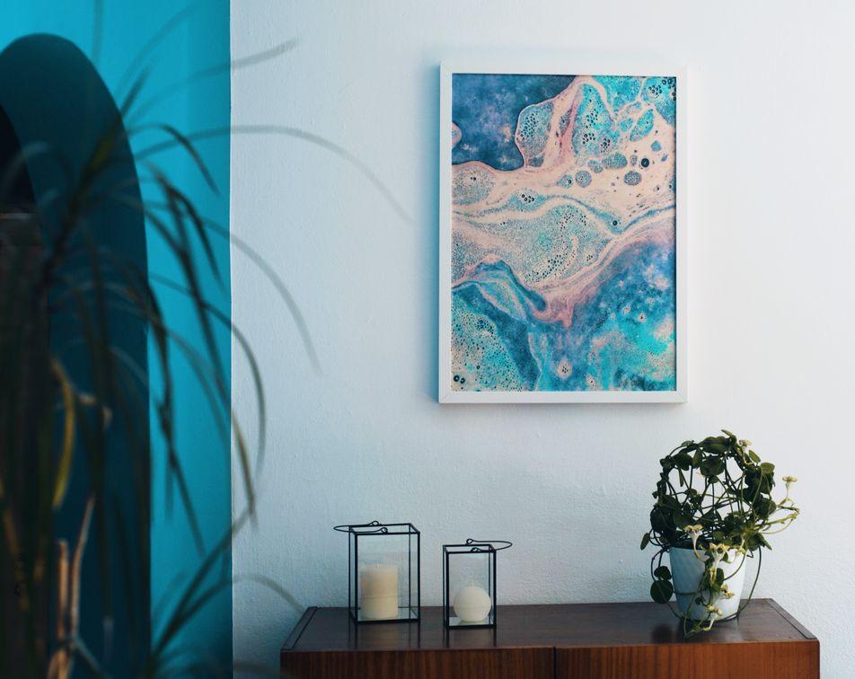 #InspiredSpace-decor-mint-wnętrze