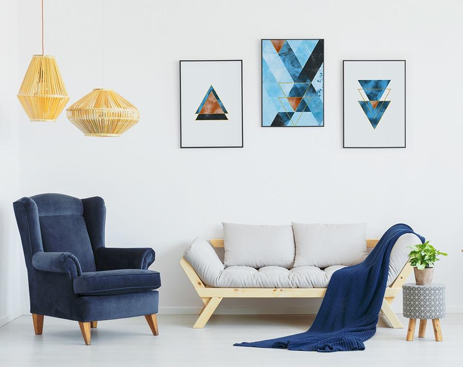 Kolor roku 2020 Pantone Classic Blue