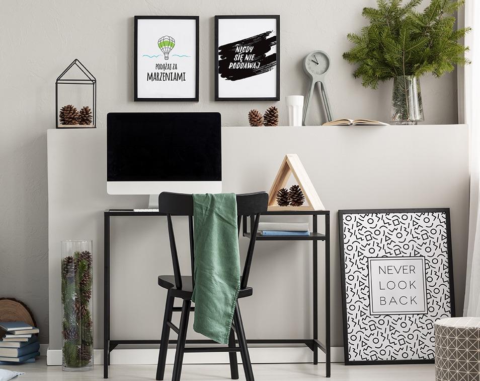 Jak-urządzić-domowe-biuro-bez-osobnego-pomieszczenia