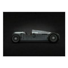 plakat-vintage-samochod