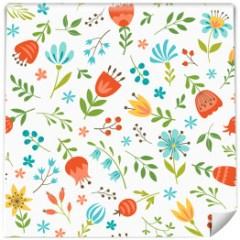 drobne-kwiaty-tapeta