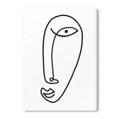 minimalistyczny-obraz-oneline