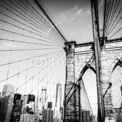 most-brooklyn-fototapety-retro
