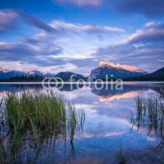 park-narodowy-banff-kanada