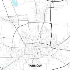 biało-czarna-mapa-tarnowa