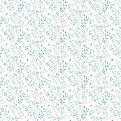 delikatne-prowansalskie-kwiaty-fototapeta