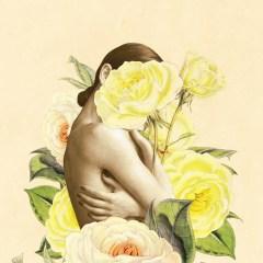 plakat-kobiety-kwiaty-ochra-plakat-na-sciane