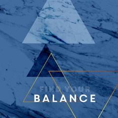 marmur-plakat-find-your-balance-dekoracja-scienna