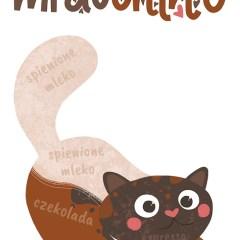 kawy-ilustracja-z-kotami-plakat-scienny