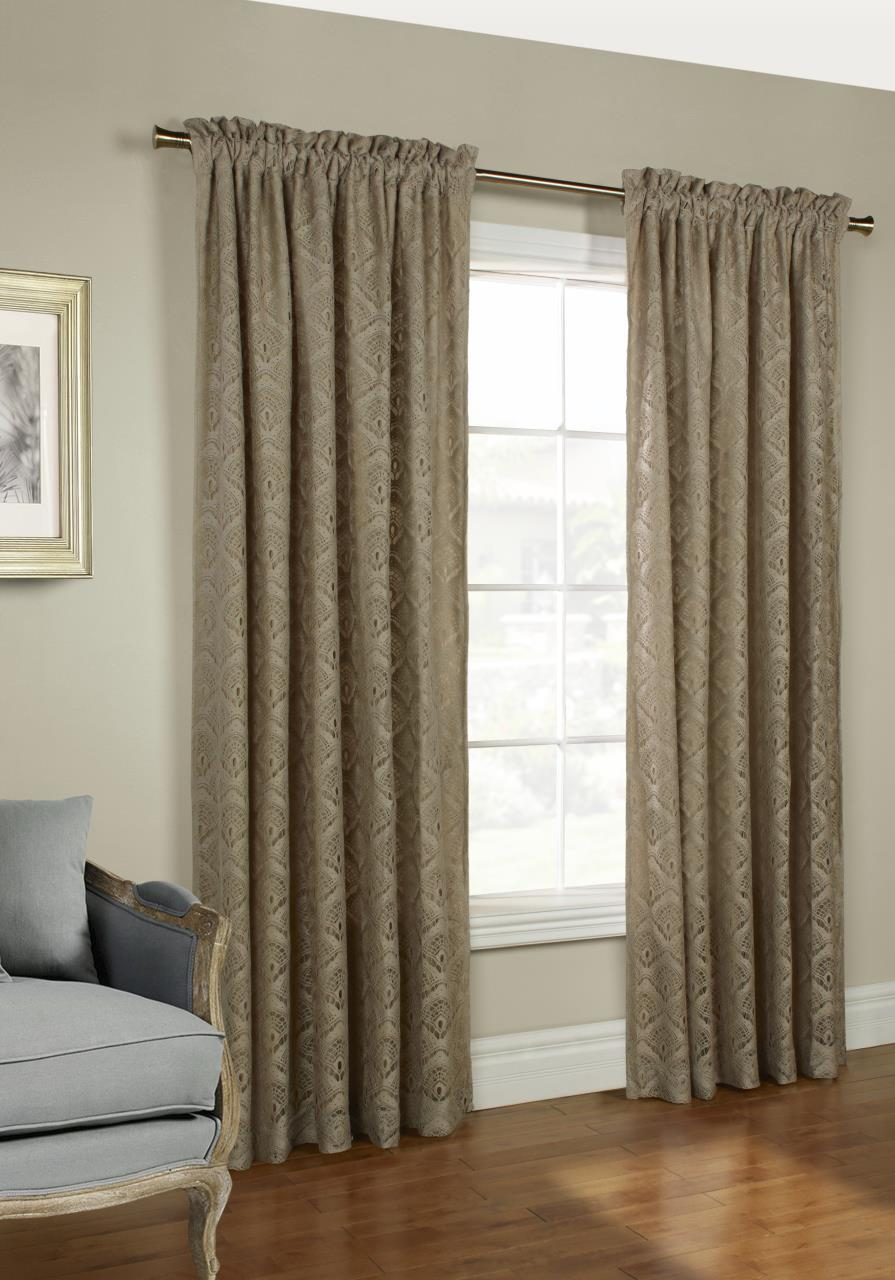 7 different types of curtains