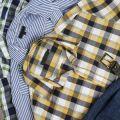シャツ&ジャケットの腰巻きレディースコーデ。巻き方・着こなし参考集