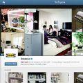 イケアの人気商品や実例写真が見れる。IKEA USAの公式インスタグラム