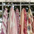 春夏コーデにおすすめ。ストール・ショールの人気ブランド通販サイト集