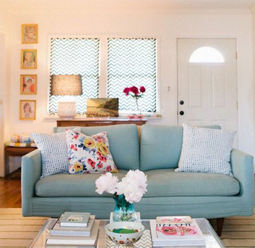 small flat decorating ideas for living room