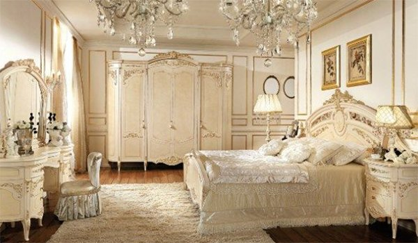 Tips On Designing A Victorian Themed Bedroom