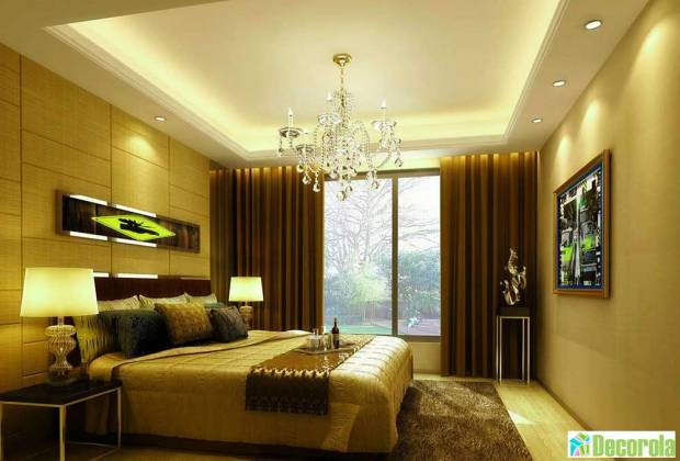Choose Deco and Lighting Wisely 5