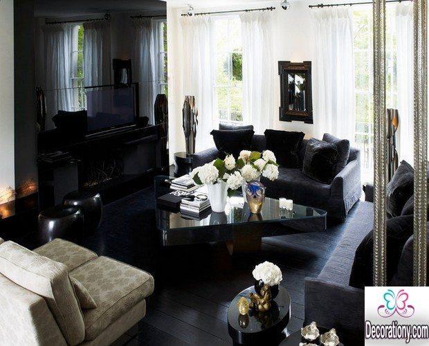 17 Inspiration Home Dark Floors Design Ideas Decor Or Design