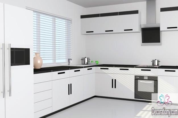 35 L Shaped Kitchen Designs Ideas Decor Or Design