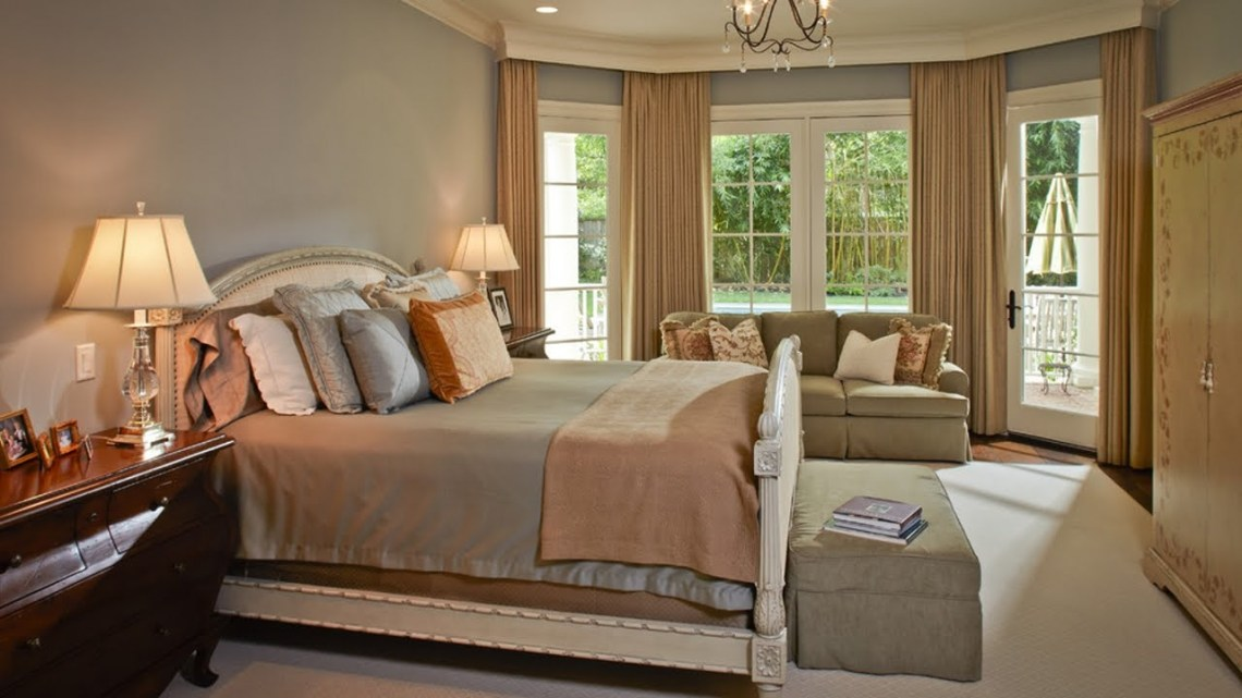 Image Result For Bedroom Green Color Schemes