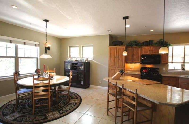 27 Small Kitchen Dining Room Combo Ideas D 233 Cor Outline