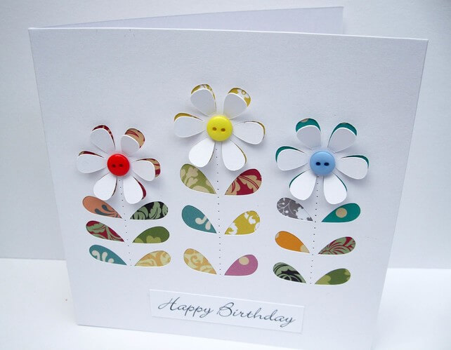 Handmade Birthday Card Ideas Amp Inspiration For Everyone