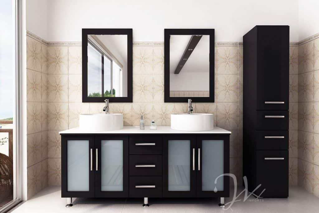 40 inspiring bathroom vanity ideas for
