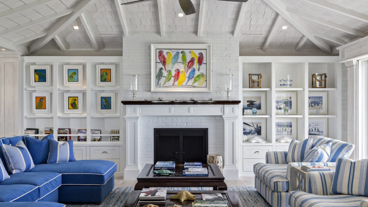 10 Best Mantel Decor Ideas For A Fabulous Fireplace Photos