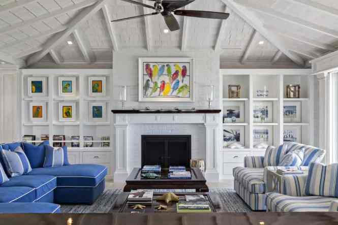Gallery For Gt Fireplace Mantel Decor In Ideas