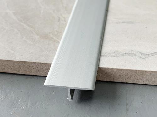 aluminum t shape floor transition strip