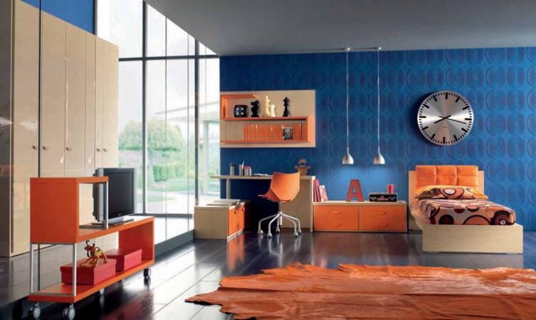 Designer Obsession Orange Decorview