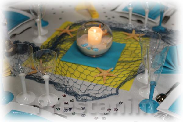 Decorations Anniversaire 50 Ans Dans Les Les