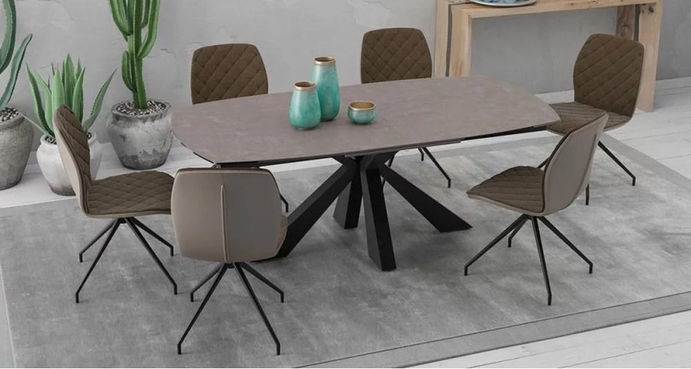 table 8 10 places extensible en ceramique argile calgary