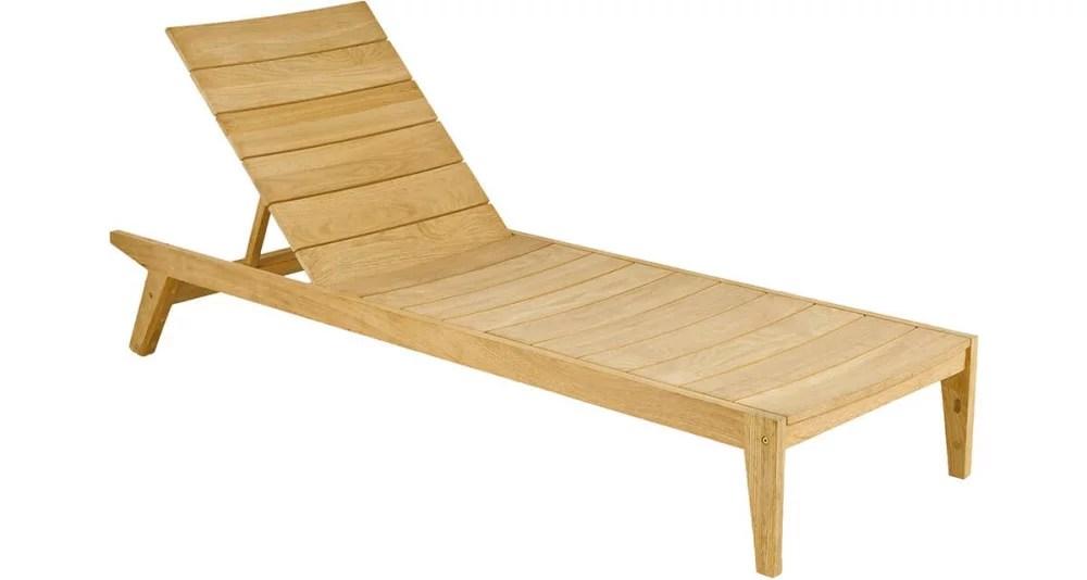 bain de soleil transat et chaise