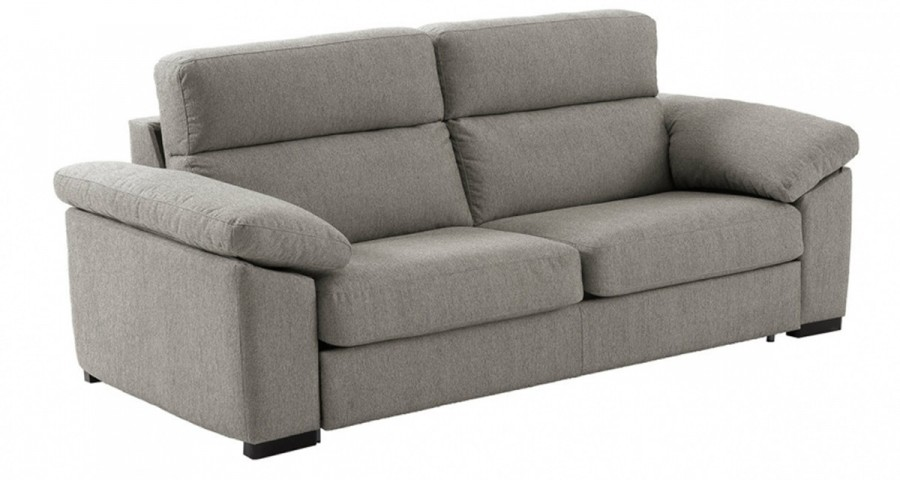 Canape Lit Convertible Cosy A Couchage Quotidien Nymphea