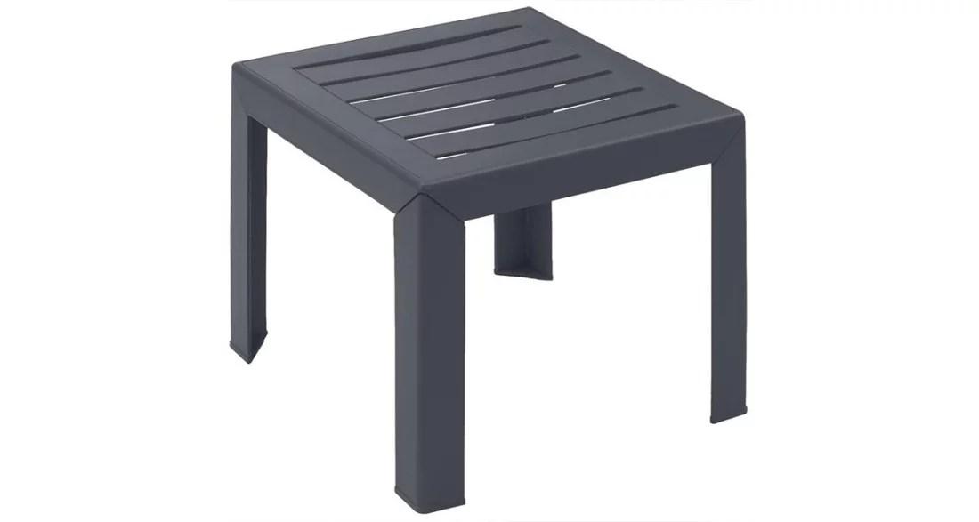lot 28 tables basses jardin miami