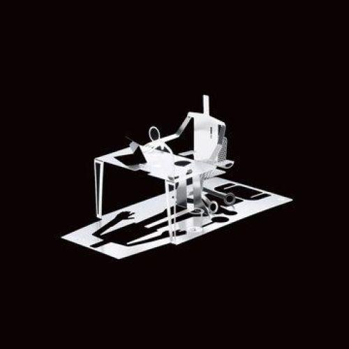 Miroirs design - Mikro-man Office by Sam Buxton