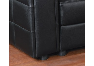 Canapé d'angle Pouf coffre Origami