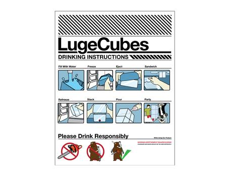LugeCubes