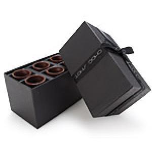 Choc shot shots en chocolat