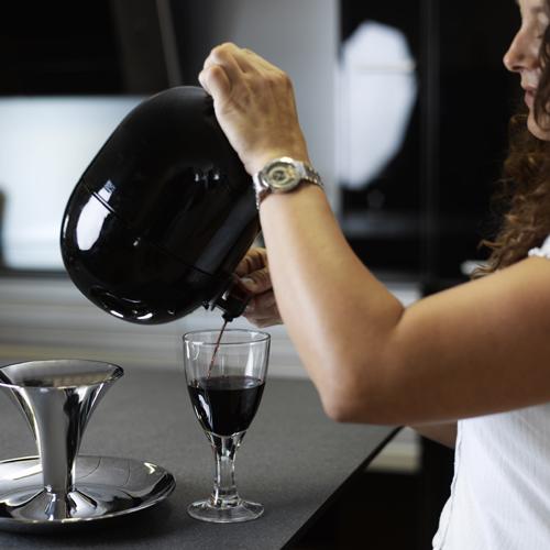 FIDUZ distributeur de vin