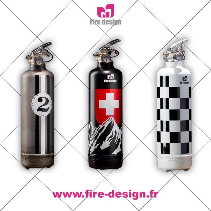 Qu'est-ce que Fire Design