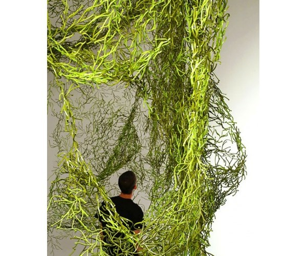algues décoratives Ronan & Erwan Bouroullec Vitra