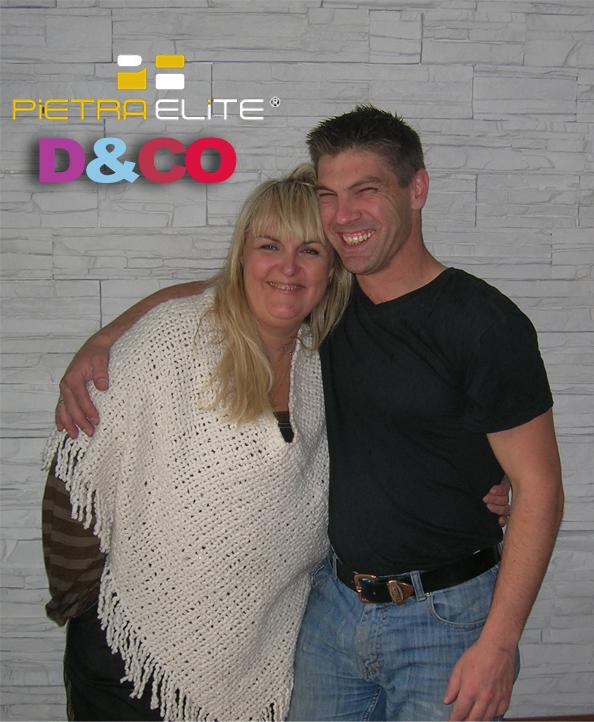Mike Warg artisan D&co M6