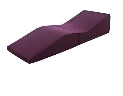 Shape chaise longue design