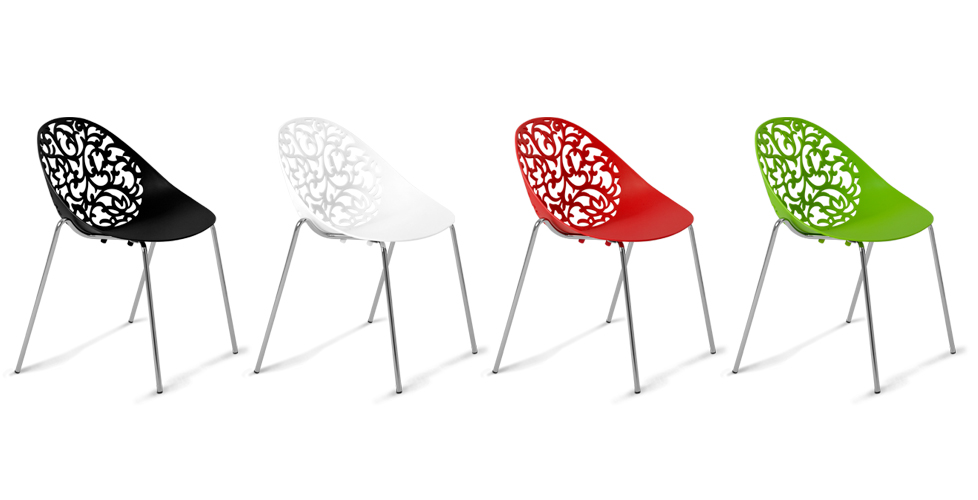 chaises Ivy