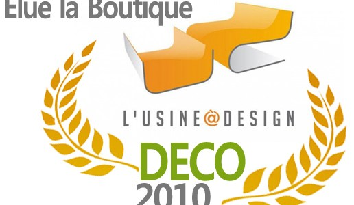 boutique deco 2010