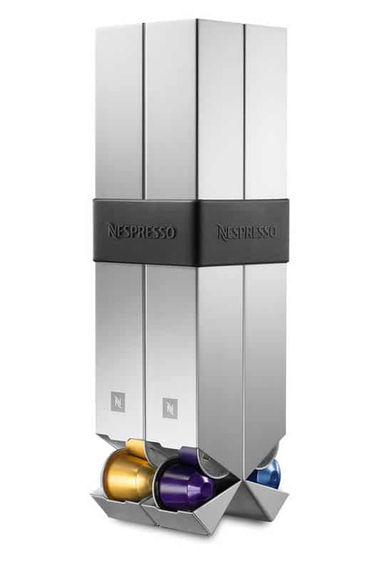 Pixie machine Nespresso 5.5 Designers
