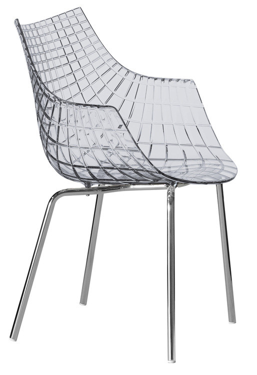 fauteuil Meridiana Christophe Pillet Driade