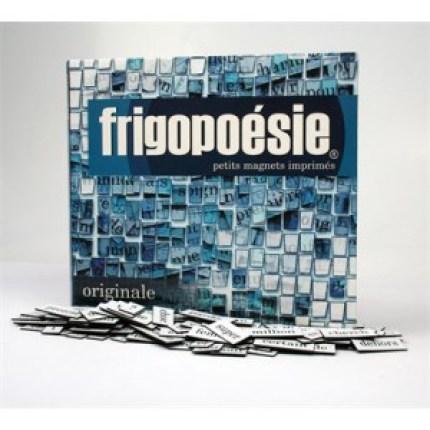 Frigopoésie